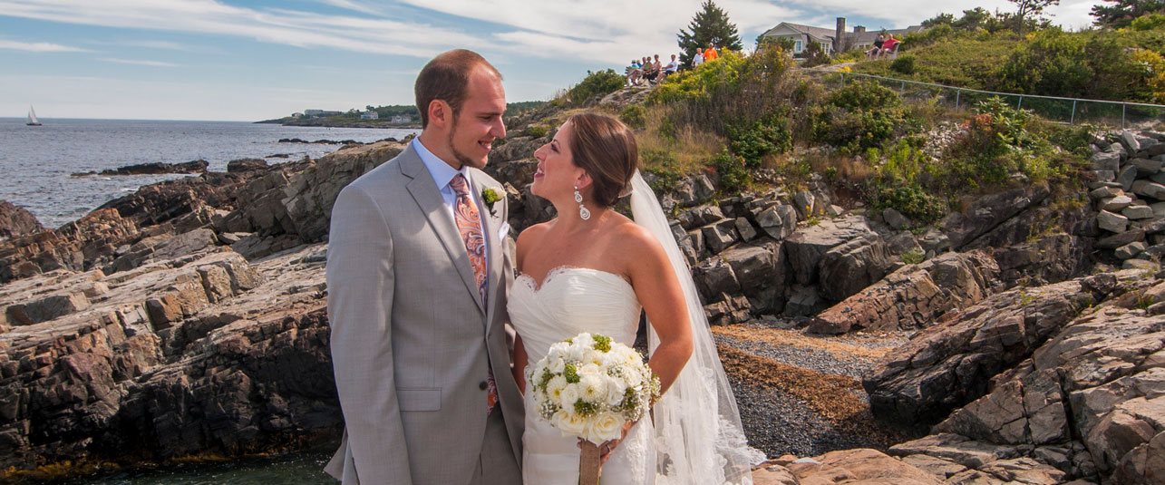 Plan Your Destination Wedding In The Maine Beaches
