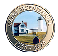 Maine Bicentennial 1820-2020